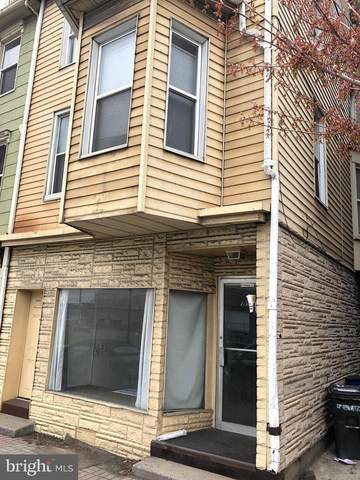 153-155 N Front Street, STEELTON, PA 17113 (#PADA121104) :: ExecuHome Realty