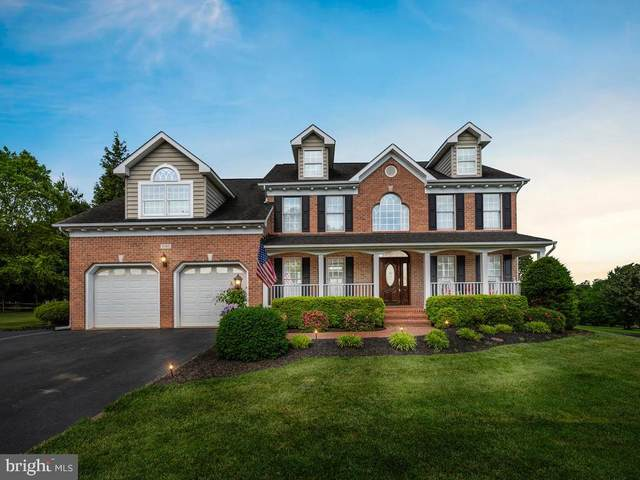 3305 Velvet Valley Drive, WEST FRIENDSHIP, MD 21794 (#MDHW278826) :: The Bob & Ronna Group