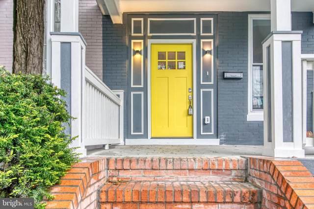 3625 Cottage Avenue, BALTIMORE, MD 21215 (#MDBA509016) :: Shamrock Realty Group, Inc