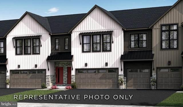 302 Edge Towne Lane, MECHANICSBURG, PA 17055 (#PACB123204) :: The Joy Daniels Real Estate Group