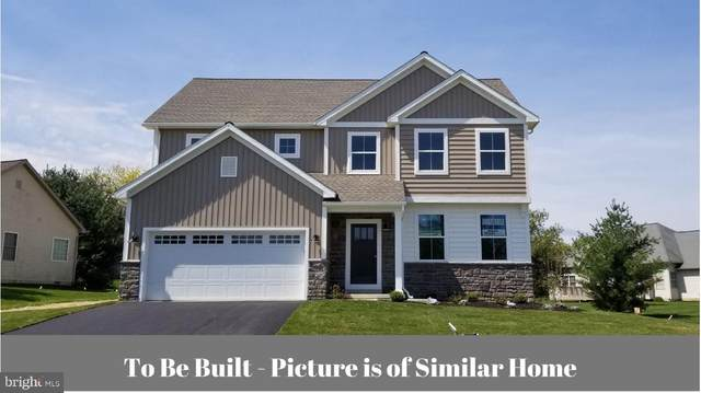 124 Kilgannon Lane, LANCASTER, PA 17603 (#PALA162468) :: The Heather Neidlinger Team With Berkshire Hathaway HomeServices Homesale Realty