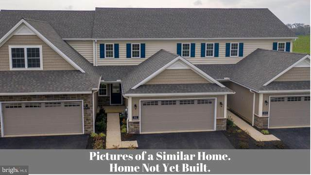 608 Whitechapel Road, LANCASTER, PA 17603 (#PALA162472) :: The Heather Neidlinger Team With Berkshire Hathaway HomeServices Homesale Realty