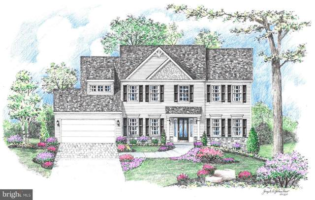 Lot 18 Pickwick Lane, LINCOLN UNIVERSITY, PA 19352 (#PACT505354) :: The John Kriza Team