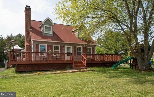 11150 Cedar Lane, BEALETON, VA 22712 (#VAFQ165344) :: Dart Homes