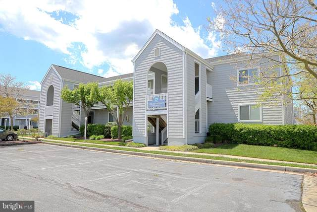 203 125TH Street 126T2, OCEAN CITY, MD 21842 (#MDWO113582) :: RE/MAX Coast and Country