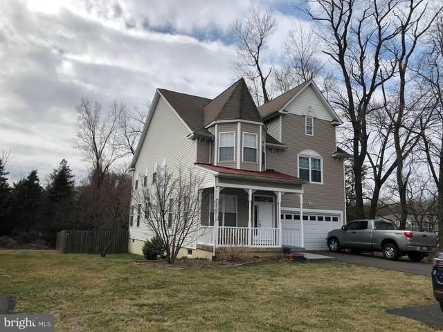 1292 Street Road, SOUTHAMPTON, PA 18966 (#PABU495452) :: Better Homes Realty Signature Properties