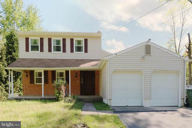 1718 Berlin Road, CHERRY HILL, NJ 08003 (MLS #NJCD392664) :: The Premier Group NJ @ Re/Max Central