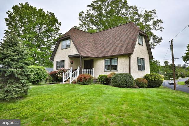 1409 Bernard Avenue, WILLOW GROVE, PA 19090 (#PAMC647478) :: Linda Dale Real Estate Experts