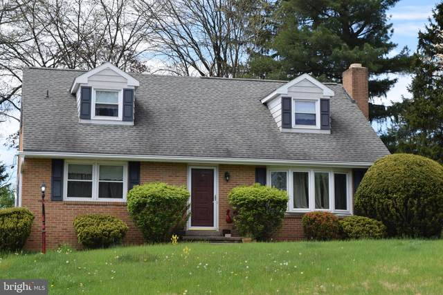 712 Hampton Court Road, HARRISBURG, PA 17112 (#PADA121108) :: The Joy Daniels Real Estate Group