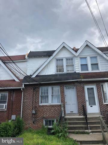 7124 Seaford Road, UPPER DARBY, PA 19082 (MLS #PADE517874) :: The Premier Group NJ @ Re/Max Central