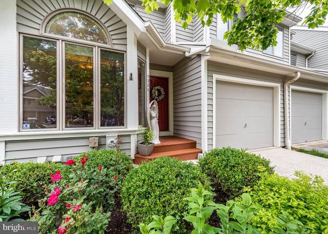 5235 Columbia Road #568, COLUMBIA, MD 21044 (#MDHW278842) :: Shawn Little Team of Garceau Realty