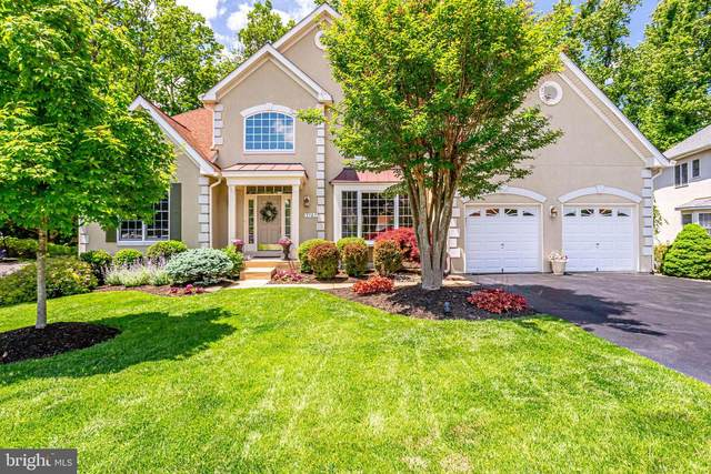 3787 Penderwood Drive, FAIRFAX, VA 22033 (#VAFX1126422) :: Bruce & Tanya and Associates