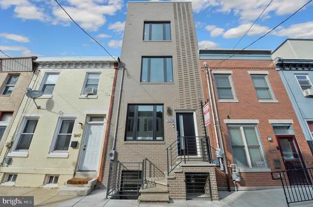 1639 Latona Street, PHILADELPHIA, PA 19146 (#PAPH892274) :: Tessier Real Estate