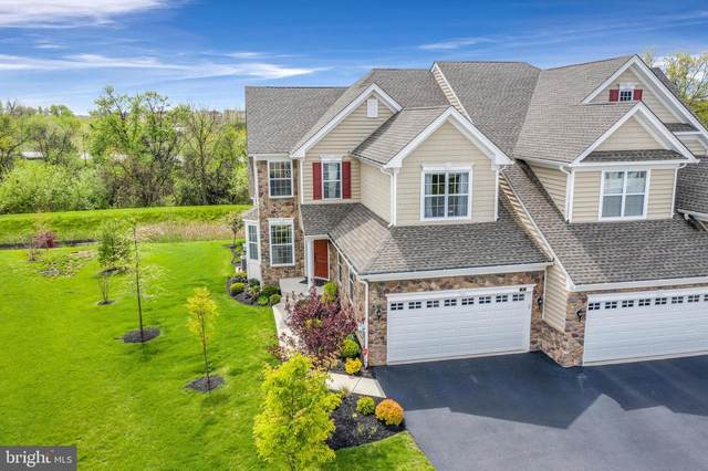 70 Iron Hill Way, COLLEGEVILLE, PA 19426 (#PAMC647512) :: ExecuHome Realty