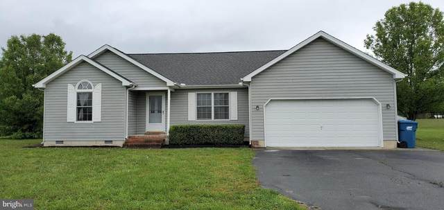 4949 Mud Mill Road, CAMDEN WYOMING, DE 19934 (#DEKT238074) :: REMAX Horizons