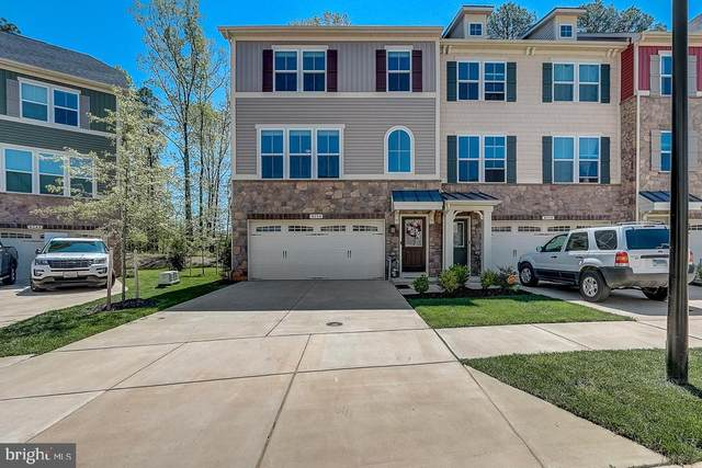 8254 Hickory Hollow Drive, GLEN BURNIE, MD 21060 (#MDAA432926) :: SURE Sales Group
