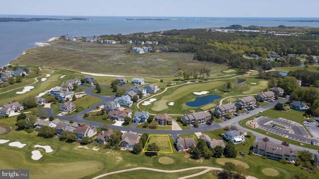 Lot 9 Turnberry Drive Cripple Creek Golf & Country Club, DAGSBORO, DE 19939 (#DESU160386) :: Atlantic Shores Sotheby's International Realty