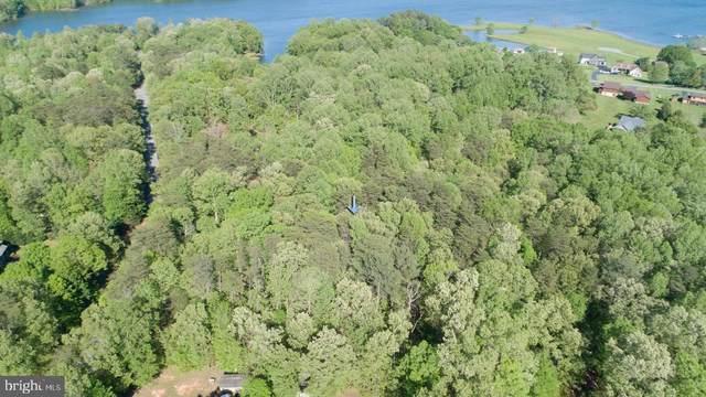 Lakeway Rd (Lot 238), MINERAL, VA 23117 (#VALA121134) :: RE/MAX Cornerstone Realty
