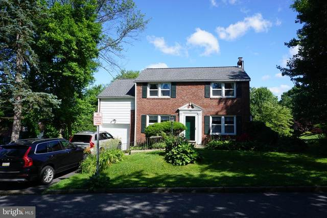 240 Crosshill Road, WYNNEWOOD, PA 19096 (MLS #PAMC647540) :: The Premier Group NJ @ Re/Max Central