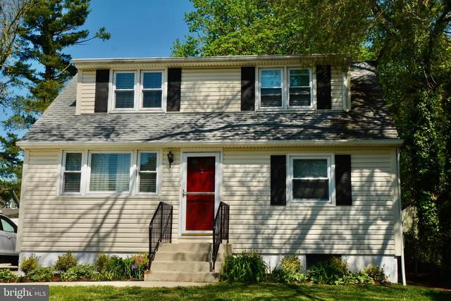 622 Longwood Avenue, CHERRY HILL, NJ 08002 (#NJCD392710) :: Bob Lucido Team of Keller Williams Integrity