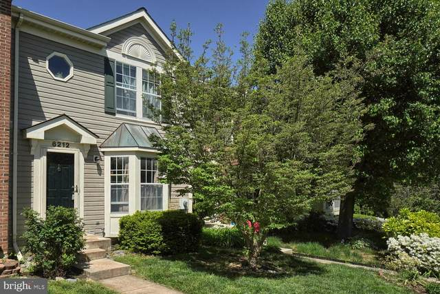 6212 Adelay Court W, FREDERICK, MD 21703 (#MDFR263562) :: Network Realty Group