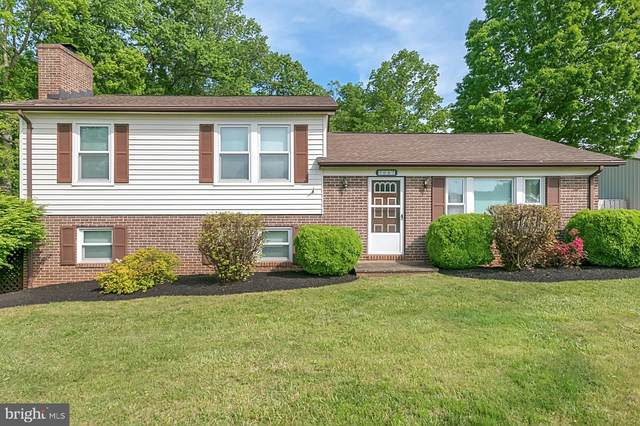 5647 N Seminole Trail, BRIGHTWOOD, VA 22715 (#VAMA108314) :: Bic DeCaro & Associates