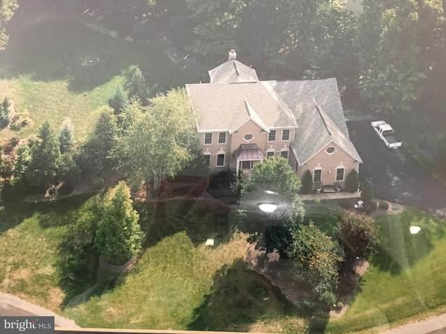 11761 Fingerlake Way, MANASSAS, VA 20112 (#VAPW493942) :: LoCoMusings