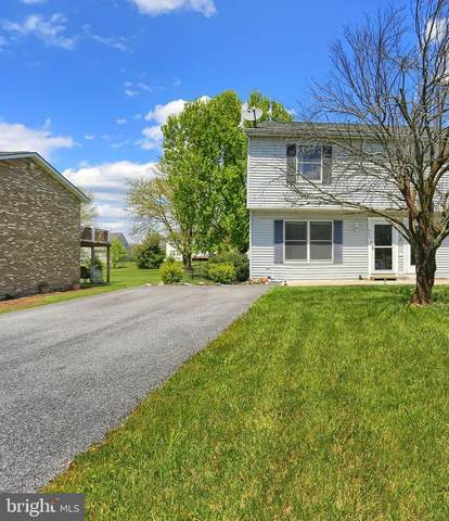247 Hamilton Ave, GREENCASTLE, PA 17225 (#PAFL172426) :: The Gus Anthony Team
