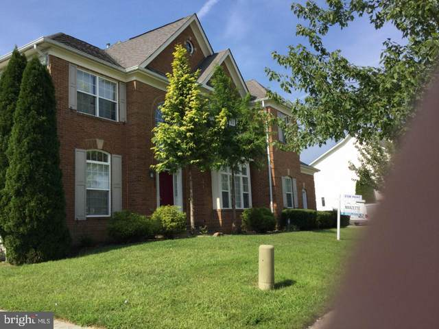 14213 Cold Harbour Drive, ACCOKEEK, MD 20607 (#MDPG567254) :: SURE Sales Group