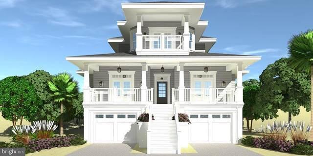 0 S Point Road, OCEAN CITY, MD 21842 (#MDWO113600) :: City Smart Living