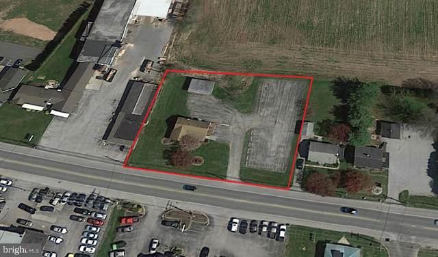 3721 & 3731 Carlisle Road, DOVER, PA 17315 (#PAYK137022) :: Bob Lucido Team of Keller Williams Integrity