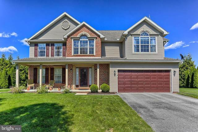 15 W Summit Drive W, LITTLESTOWN, PA 17340 (#PAAD111308) :: Iron Valley Real Estate