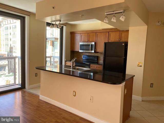616 E Street NW #714, WASHINGTON, DC 20004 (#DCDC467624) :: Crossman & Co. Real Estate