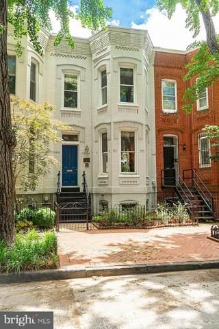 1426 Swann Street NW, WASHINGTON, DC 20009 (#DCDC467626) :: The Bob & Ronna Group