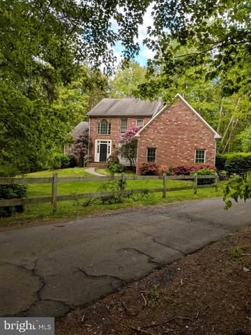 4497 Coventry Road, BEALETON, VA 22712 (#VAFQ165356) :: Debbie Dogrul Associates - Long and Foster Real Estate