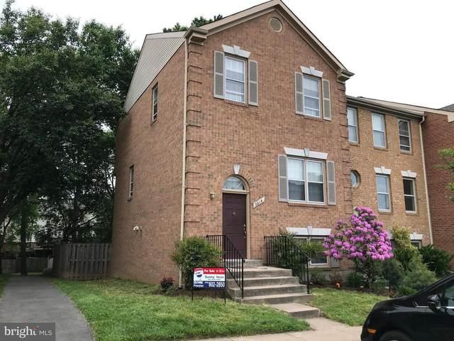 5614 Gresham Lane, CENTREVILLE, VA 20120 (#VAFX1126572) :: Jacobs & Co. Real Estate