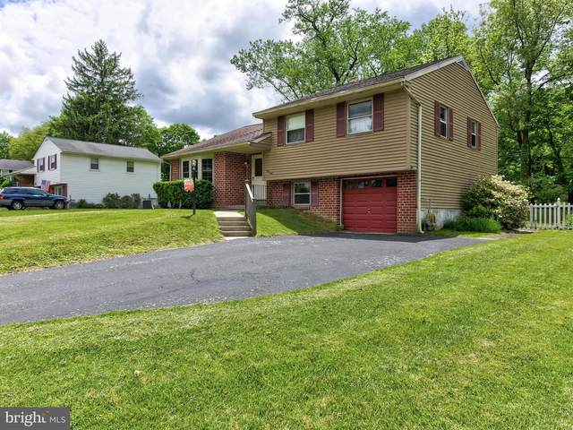 440 Richmond Road, WEST CHESTER, PA 19380 (#PACT505418) :: RE/MAX Main Line