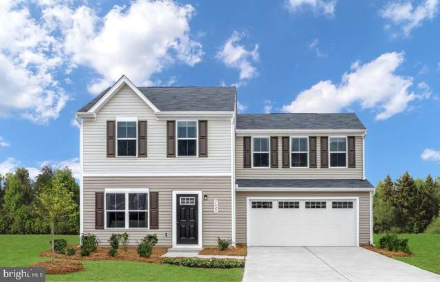 3014 Tilia Drive, NORTH EAST, MD 21901 (#MDCC169252) :: AJ Team Realty