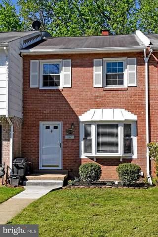 15016 Ashdale Circle, WOODBRIDGE, VA 22193 (#VAPW493968) :: Jim Bass Group of Real Estate Teams, LLC
