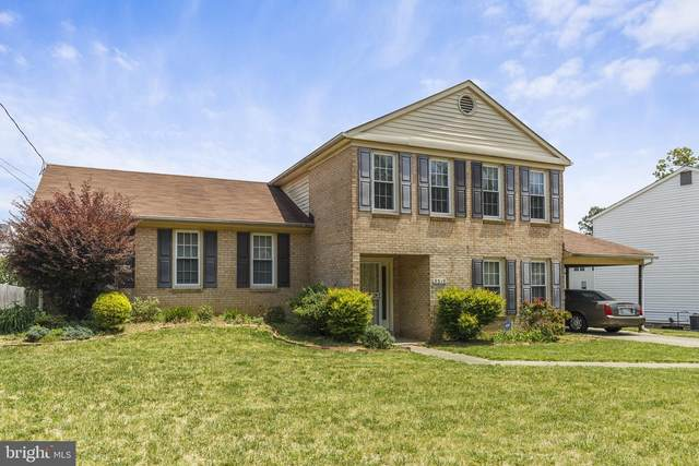 9318 Pine View Lane, CLINTON, MD 20735 (#MDPG567284) :: Advon Group