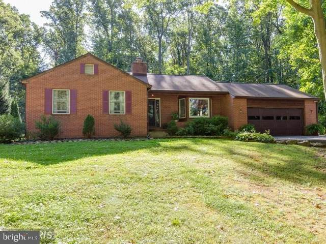 1425-B Ridge Road, WESTMINSTER, MD 21157 (#MDCR196374) :: Bruce & Tanya and Associates