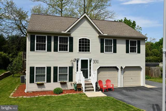 331 E New Street, MOUNTVILLE, PA 17554 (#PALA162512) :: Younger Realty Group
