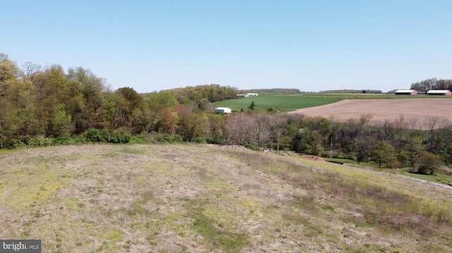 0 Hain Road, STEWARTSTOWN, PA 17363 (#PAYK137042) :: Younger Realty Group