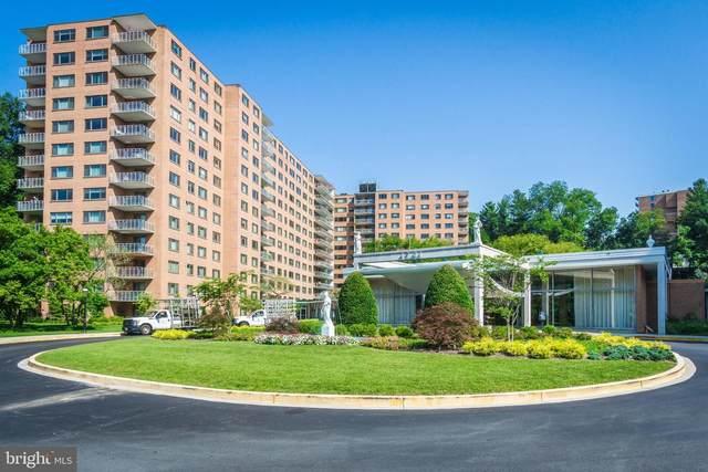 4201 Cathedral Avenue NW 615E, WASHINGTON, DC 20016 (#DCDC467676) :: The Licata Group/Keller Williams Realty