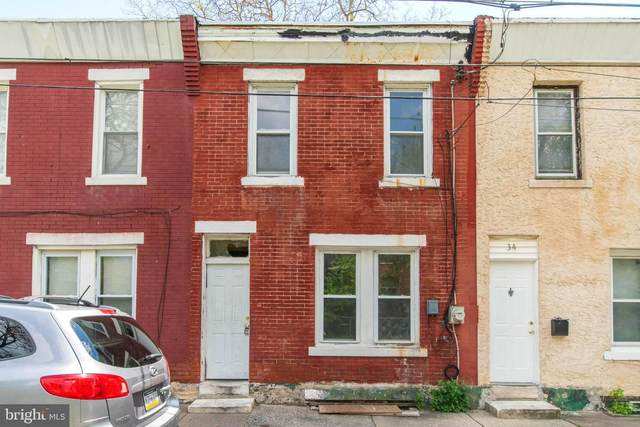 36 E Ashmead Street, PHILADELPHIA, PA 19144 (MLS #PAPH892614) :: The Premier Group NJ @ Re/Max Central