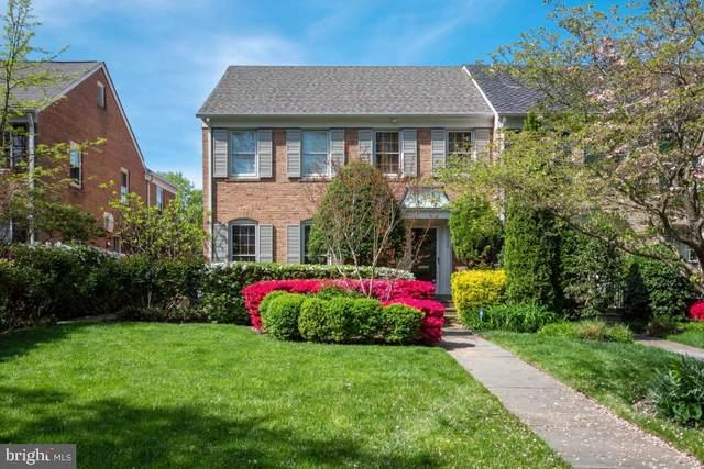 4732 NW Massachusetts Avenue NW, WASHINGTON, DC 20016 (#DCDC467682) :: Tom & Cindy and Associates
