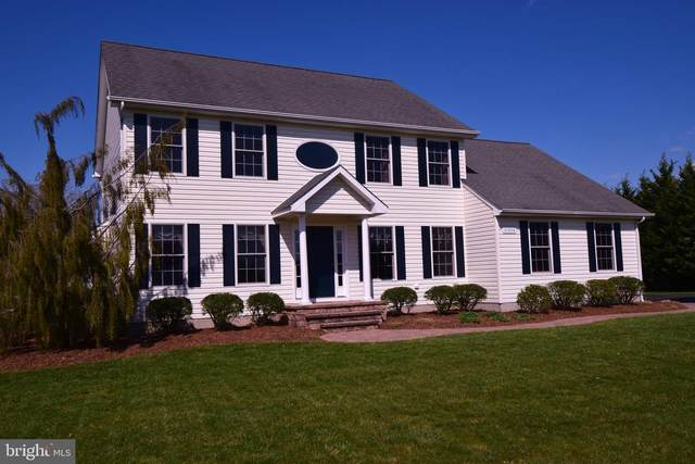31854 Griffith Drive, GALENA, MD 21635 (#MDKE116524) :: Jacobs & Co. Real Estate