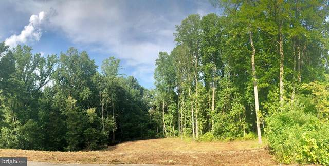 4909-LOT  7R Northstar Court, HARWOOD, MD 20776 (#MDAA433058) :: LoCoMusings