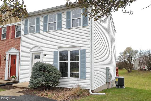 27 Brookfield Road, LITITZ, PA 17543 (#PALA162520) :: The Heather Neidlinger Team With Berkshire Hathaway HomeServices Homesale Realty
