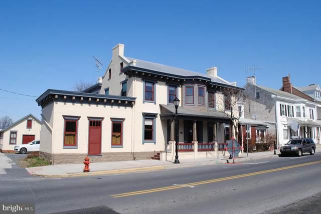 21 W King Street, LITTLESTOWN, PA 17340 (#PAAD111316) :: The Joy Daniels Real Estate Group